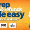 Taxes at Walmart