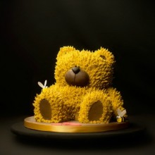 Teddy-Bear-Cake