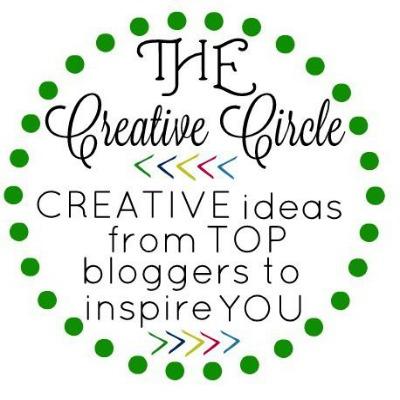 The Creative Circle on Pinterest