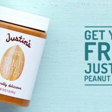 Score a FREE Jar of Natural Peanut Butter