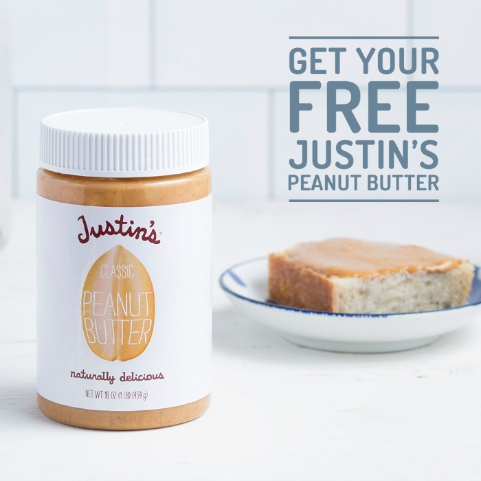 Score your FREE Peanut Butter!