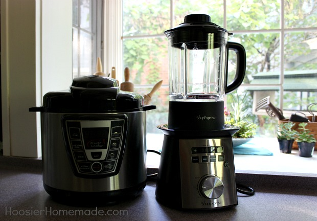 Saving Time in the Kitchen :: HoosierHomemade.com