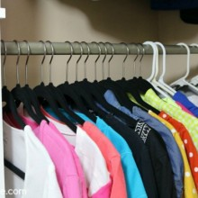 Tips on Organizing a Closet.feature