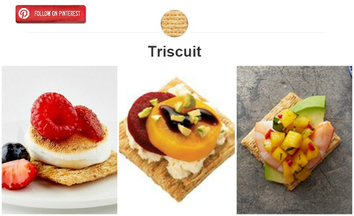 Triscuit Pinterest