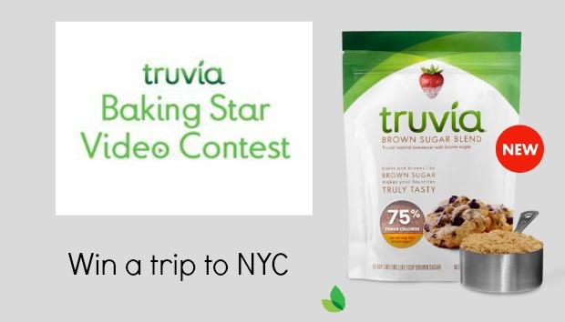 Truvia-Baking-Star-Video-Contest