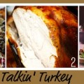 Turkey collage