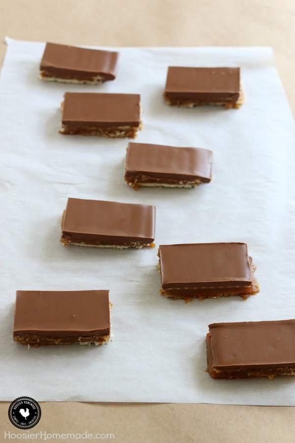 Ooey Gooey Bars With Chocolate Chips