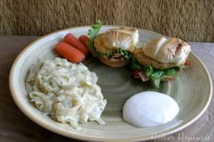 Tyson mini chicken sandwiches coupon