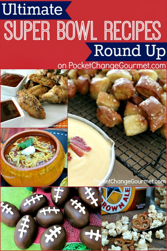 Ultimate Super Bowl Recipes for Game Day