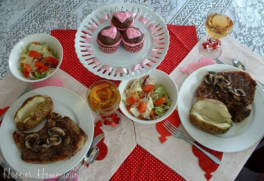Images Of Valentine Day Meals Homeas Images Of Valentine Day Meals Homeas 36 Recipes For Valentine S