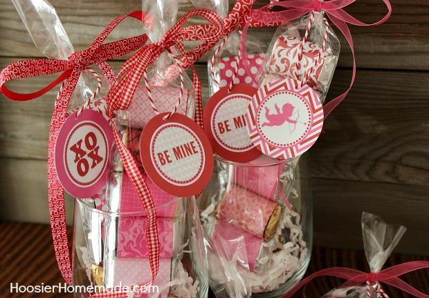 30 free valentine's day printables - hoosier homemade, Ideas