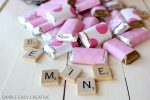 Last Minute Ideas for Valentine's Day: 5 minutes or less