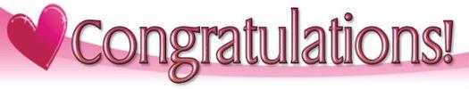 Valentine-congratulations
