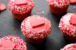 25 Cupcakes for Valentine's Day