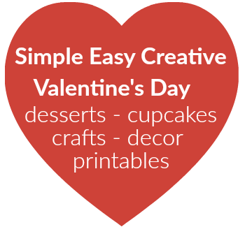 Simple Valentine S Day Gift Ideas Hoosier Homemade