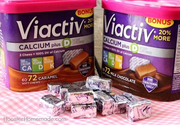 Viactiv Soft Chews