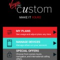 Have kids? Learn all about the Virgin Custom Phone! Special settings for restrictions and amount used.