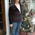 Women's Fleece Jacket from Walmart