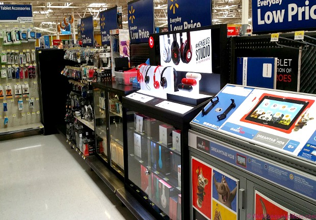 Walmart Electronics Project Reboot | Details on HoosierHomemade.com