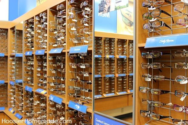 b6323e3c53 Optical Values from Walmart Vision Center - Hoosier Homemade