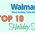 Walmart's Top 10 Holiday Toys