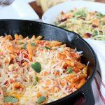 Easy Mostaccioli Recipe