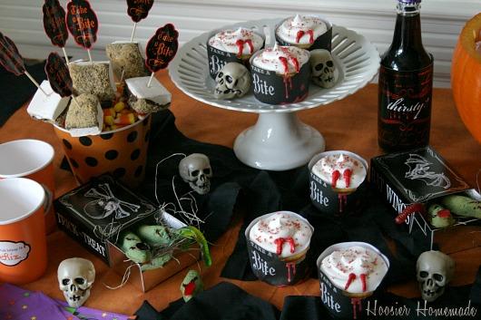 Wilton Halloween Giveaway Hoosier Homemade