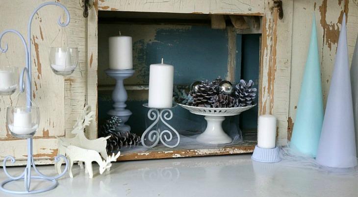 Winter Wonderland Decorations Holiday Inspiration