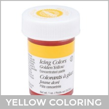 yellow-coloring-page