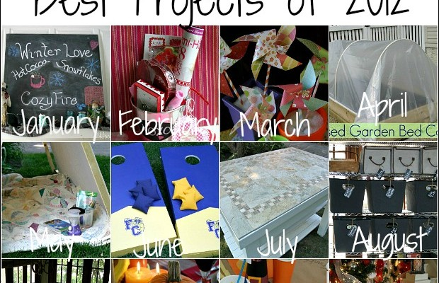 Decorating, Crafts and DIY Projects on HoosierHomemade.com
