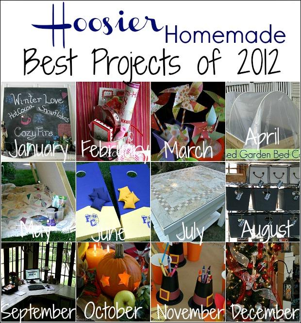 best of hoosier homemade 2012 projects and fan favorites hoosier