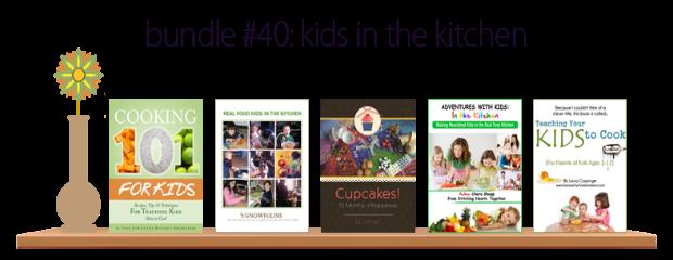 Cupcakes eBook Bundle :: Available on HoosierHomemade,com