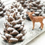 Chocolate Pinecone Treats: Homemade Holiday Inspiration