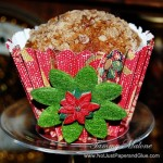 Homemade for the Holidays: Cupcake Wrapper