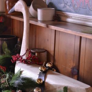 Christmas Decorations :: HoosierHomemade.com