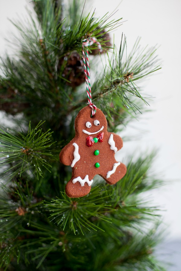 DIY Christmas Ornaments: 100 Days of Homemade Holiday ...