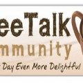 coffee talk banner