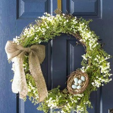 diy-spring-wreath-220