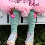 Embellished Gift Ideas: 100 Days of Homemade Holiday Inspiration on HoosierHomemade.com