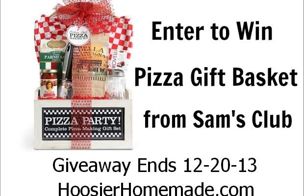 Sam's Club Giveaway