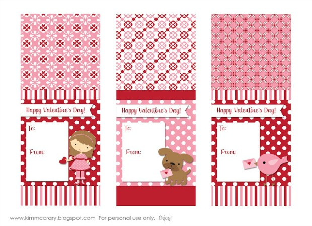 image regarding Valentine Template Printable known as Valentines Working day Printables - Hoosier Selfmade