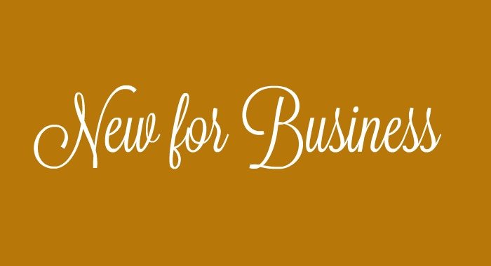 new-for-business
