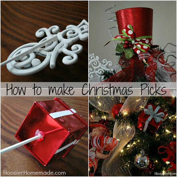 Wooden Ornaments To Paint For Christmas