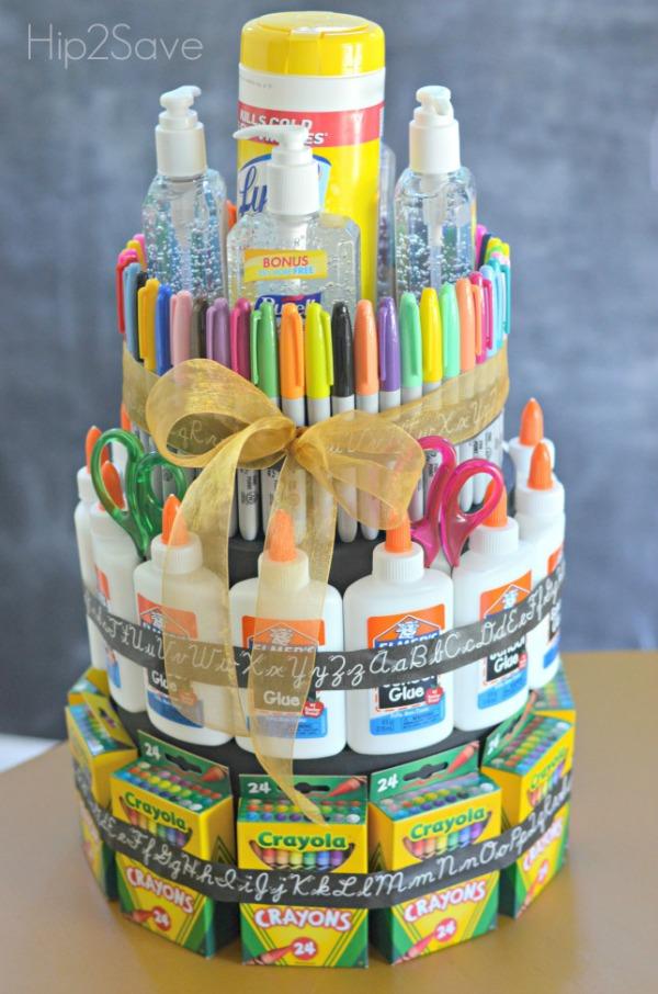 school-supplies-tower-gift