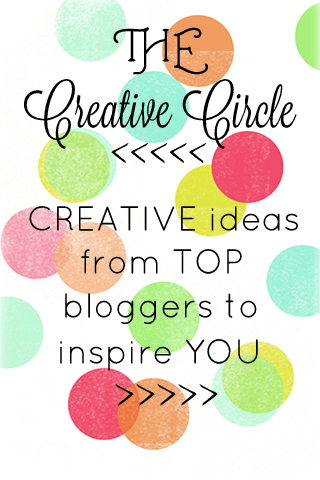 The Creative Circle Pinterest Board