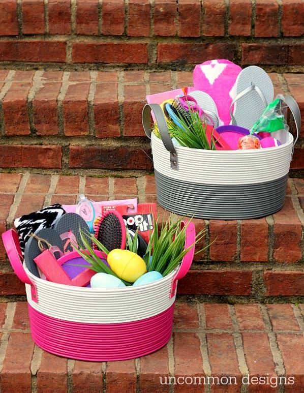 Easter Basket for Tweens